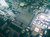PWB certificado UL de BGA con Enig en regulador programable de la lógica