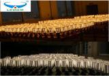 2017高い内腔高く明るいPSEのセリウムのRoHS TUV UL Dlcのトウモロコシの球根E40の穂軸SMD 3030 LED軽い60W80W100W120W