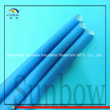 flexible silikonumhüllte gestrickte Hülsen des Fiberglas-2.5kv