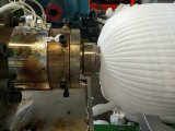 Máquina caliente de la película de Jiecheng Jc-90 EPE de la baja densidad de la buena calidad de las ventas