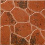 Materiale da costruzione, materiale della decorazione, mattonelle della porcellana, mattonelle di ceramica, mattonelle di pavimento antisdrucciolevoli, mattonelle di pavimento rustiche, per il balcone Decoration40*40cm
