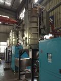 trocknende Plastikmaschine 26-5200kg/Zufuhrbehälter-Trockner