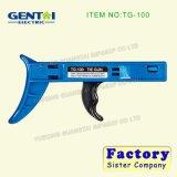 Hs-600A het Vastmakende Hulpmiddel van lage Kosten voor de Band van de Kabel