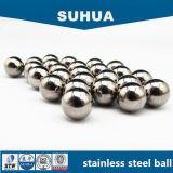 Bolas inoxidables de la precisión de la bola de acero G20 del SUS 304