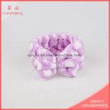 Fascia di corallo della donna degli accessori di modo del panno morbido