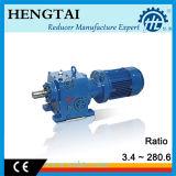 Hrシリーズ螺旋形の斜め伝達ギヤ速度減力剤