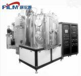 Máquina del chapado en oro de la vacuometalización de PVD para la joyería/el acero inoxidable/la pluma