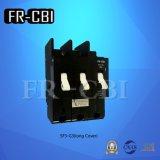 Sfの長いカバー南Afrciaの黒い回路ブレーカ(CBIの油圧磁気)