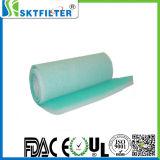 Spray-Stand-Fußboden-Fiberglas-Filter