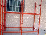 Migliore armatura galvanizzata della costruzione di edifici di prezzi Q235 acciaio Cuplock