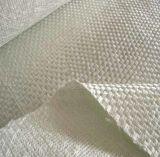 Vêtements combinés piqués par fibre discontinue tissés par fibre de verre