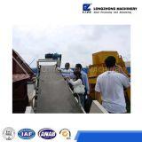Transporte de correia/transporte curvado de /Mining do transporte com bom desempenho