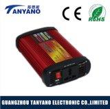 USB 12V 110/220V車力インバーターが付いている1000wattによって修正される正弦波インバーター