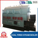De industriële Met kolen gestookte Stoomketel van de Reeks Dzl
