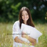 Descanso de estática do algodão de matéria têxtil Home do retângulo anti