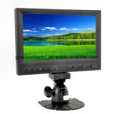16: 9 8 Monitor-Support 1080p des Zoll-HD DSLR