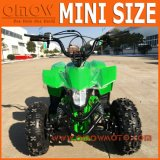 Billig 4 Anfall 50cc Mini-ATV für Kinder