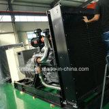 600kw/750kVA de open Diesel van het Frame Prijs van Genset met Shangchai in Parallelle Verrichting