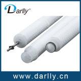 Fabricantes do filtro do cartucho do aço inoxidável