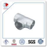 T Equal de aço inoxidável Tp317L de Schedulein 40 polegadas
