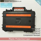 Cassa protettiva di memoria di caso della strumentazione militare impermeabile esterna di caso