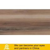 Telha rústica 150X900mm da porcelana de madeira da cor de Brown escuro (Rovere Marron 1)