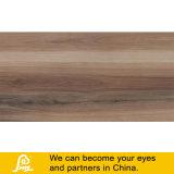 """Azulejo de madera oscuro 6 """" X36 """" de la porcelana de la mirada de Brown (Rovere Marron 1)"""