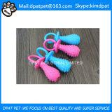 2017 superventas TPR Material de juguetes del animal doméstico para el perro