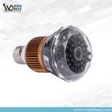Bulbo interno do diodo emissor de luz da câmera 2.0MP do IP segurança Home de WiFi do mini