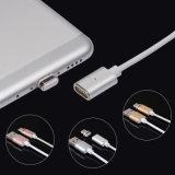 Typ-c Adapter-magnetisches Aufladeeinheit USB-Kabel für Samsung mit Nylon