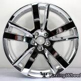 Оправы Whee сплава 18 дюймов алюминиевые для Audi