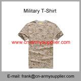 T-shirt Chemise-Militaire T de Chemise-Police Chemise-Tactique de Chemise-Armée de la garantie T