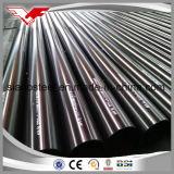主な棚のための鋼鉄によって溶接される鋼管の黒い鉄管か黒い管