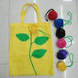 Цветок нейлон сумка