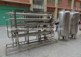 El Ce, ISO aprobó la máquina de la purificación del agua de la ósmosis reversa del RO/la ósmosis reversa de la diálisis