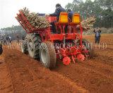 Máquina de semear da mandioca do plantador da batata do trator da máquina da máquina de semear