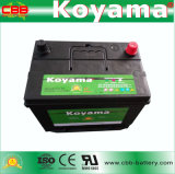 Batterie de la voiture N50 automobile exempte d'entretien