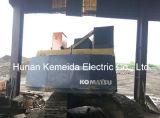 Electroimán del excavador de la serie MW5 para los desechos de acero
