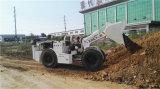 Xdcy-30 carregadoras de carga de carga de minério subterrâneo (LHD)