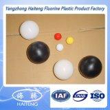 産業タワーおよび機械装置のためのプラスチックPTFE/Nylon/Pphollowの球