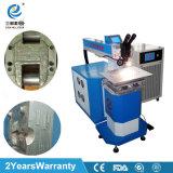 200W CNC van de Reparatie van de vorm Plastiek van het niet-Contact van het Type van Machine van het Lassen van de Laser het Economische