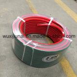 Anti-Slittamento trasportando la cinghia eccellente della pinsa della cinghia con la superficie superiore del PVC