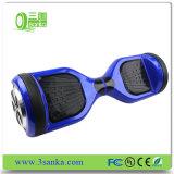 Ход 2 колес Hoverboard крышки электрический за борт раздувной