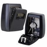 Bunte Digit-Kombinations-Schlüsselkasten des Zink-Legierungs-Material-4 (C200-004)
