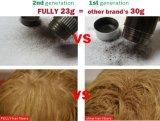 Fabrikant van het Etiket MOQ van de Vezels van het Haar van de Keratine van de Camouflagestift van het Verlies van het haar volledig de Bouw Lage Privé