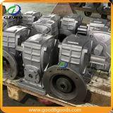 Caja de engranajes de la transmisión de la velocidad de Wpa147 7.5HP/CV 5.5kw