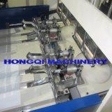 Ordenador de control automático saco de arena que hace la máquina