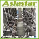 Secador automático personalizado do frasco para a linha de produção da bebida