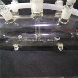Narghilé di vetro della radura all'ingrosso di alta qualità da vendere
