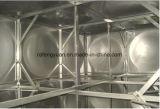 De Tank van het Water van het roestvrij staal met 40 Cbm